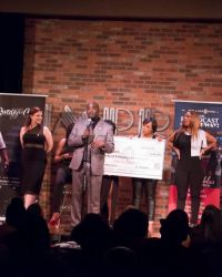 PRESS RELEASE: Female Comics Band Together to Benefit Breast Cancer