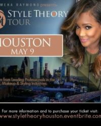 Stylist to the Stars Touches Down in Houston!