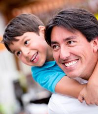 PRESS RELEASE: Nonprofit hosts events for single-parent families in September