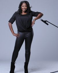 PRESS RELEASE: Female comic lands a spot in Comedy Central's 'Kevin Hart Presents: Funny Is Funny' TV series