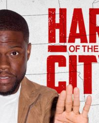 PRESS RELEASE: All Star Comic Kevin Hart Handpicks Hometown Comedienne to Star in New Show